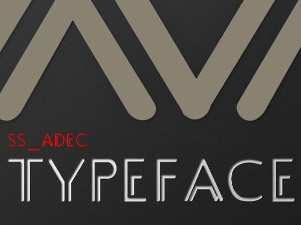 Typeface free font 10 tipografías elegantes y gratuitas