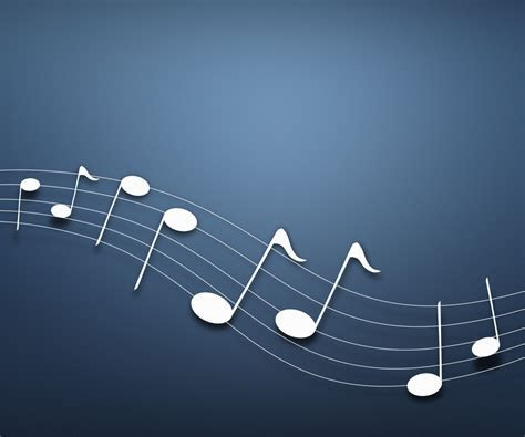 Rythm Music Note Android Wallpapers 960x800 Phone Hd