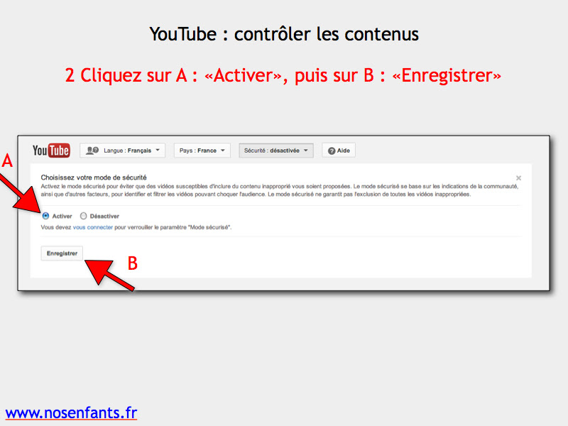 ActiverYouTubeSafeSearch-H