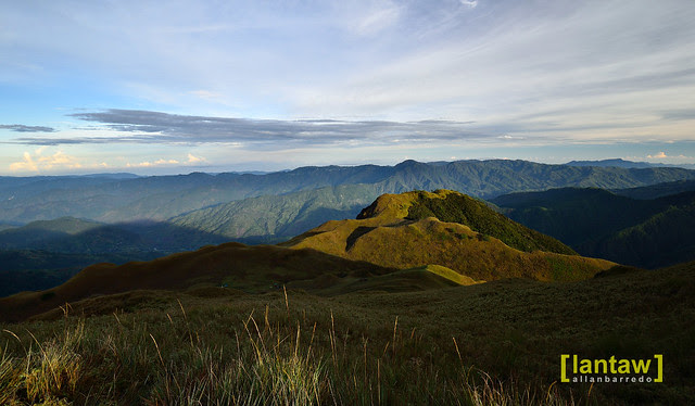 Pulag Summit View 2