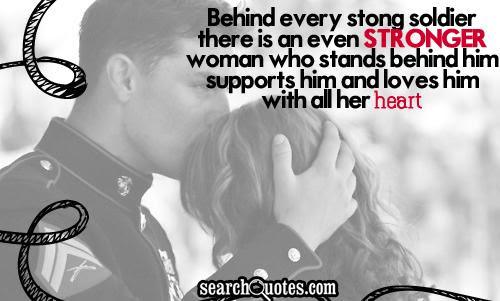 Behind Every Strong Woman Quotes Quotations Sayings 2019