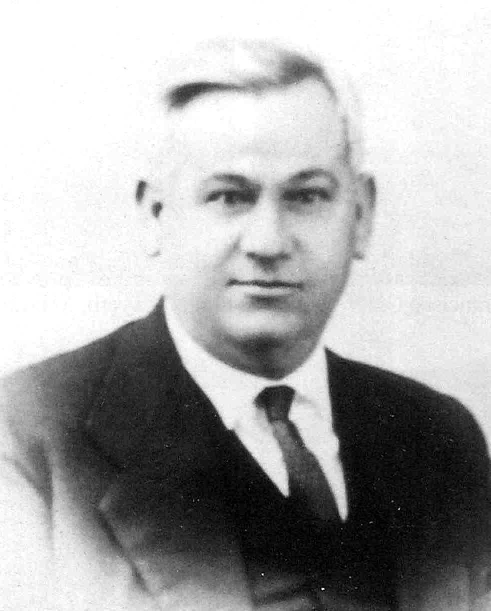 Antonio García Birlán