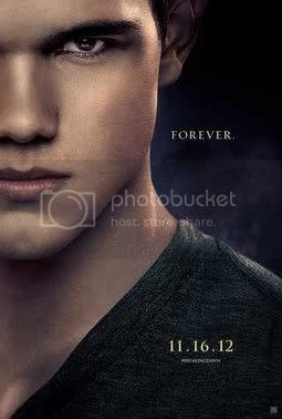 Breaking Dawn Part 2 Sneak Peek