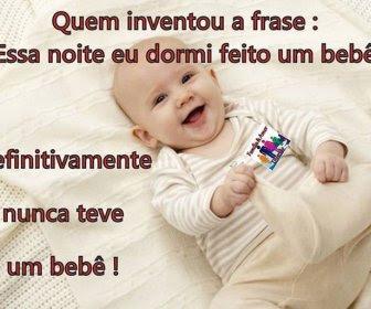 Imagens De Bebes Sorrindo Com Frases Fofas E Engraçada Para Whatsapp
