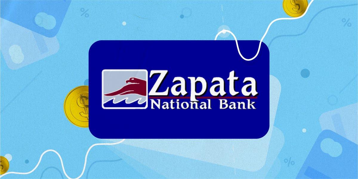 Zapata National Bank Review: Free Checking, Hispanic American-Owned