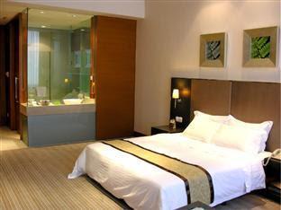 Reviews Vienna Hotel Huanan City Branch