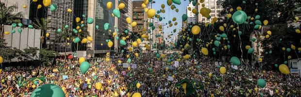 paulista hoje