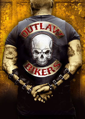 Outlaw Bikers - Season 1