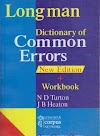 Longman Dictionary of Common Errors by Turton, Heaton (2 edition)