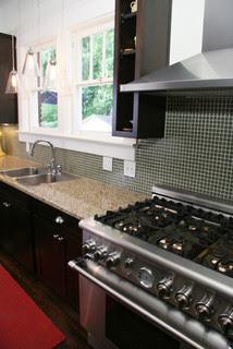 Atlanta Kitchen Design on Instinctive Design Kitchen Projects   Eclectic   Kitchen   Atlanta