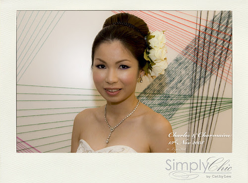 Charmaine ~ Wedding Night - 1st march-in