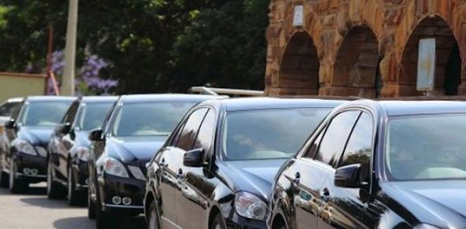 FBR traces 15 expensive benami vehicles in Karachi