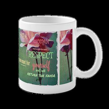 Inspire Respect Mugs