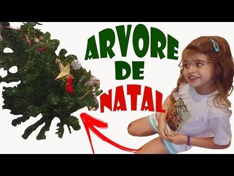 ÁRVORE DE NATAL - DUDA PEREIRA