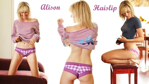 Alison Haislip Sexy Hot Photos/Pics | #1 (18+) Galleries