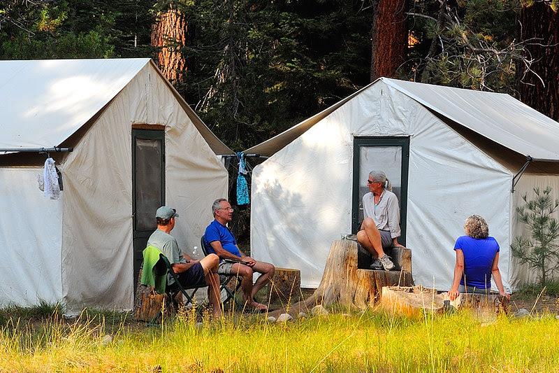 DSCN4059 Merced Lake High Sierra Camp, Yosemite National Park