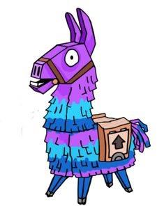 Fortnite Loot Llama Drawing | Fortnite Aimbot Online