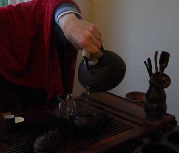 2009 Douji Yiwu