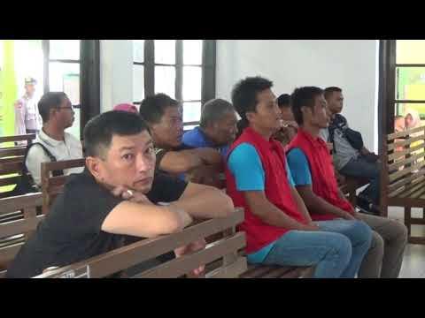 Pemilik Sabu Sebanyak 186 Gram dan Pil Ekstasy Hanya Dihukum 10 Tahun Penjara