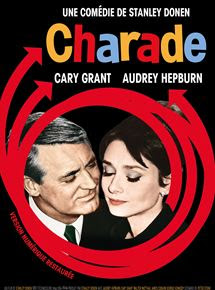 Bande-annonce Charade