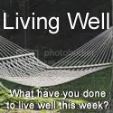 Living Well Blog Hop