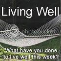 Living Well Blog Hop