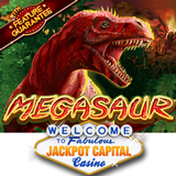 Jackpot Capital Casino Unleashes RTG New Megasaur Slot with Casino Bonus
