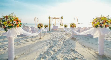 Fridays Boracay Beach Resort   Weddings