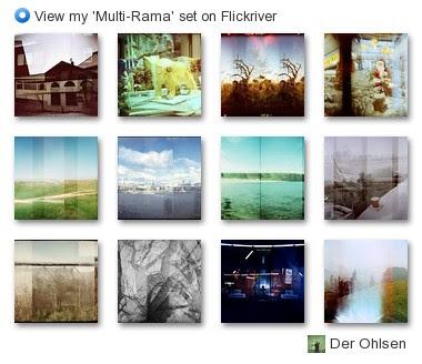 Der Ohlsen - View my 'Multi-Rama' set on Flickriver