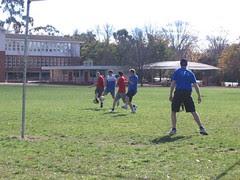 Saturday Soccer