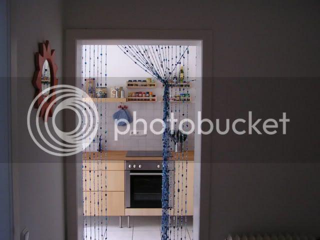 Unsere alte Küche II