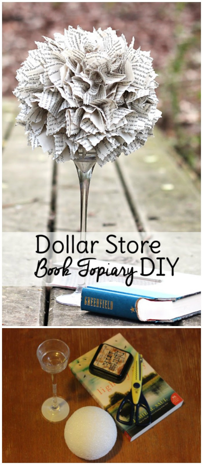 DIY Dollar Store crafts & Decorating ideas • DIY Home Decor