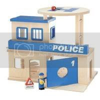 police station Pictures, Images and Photos