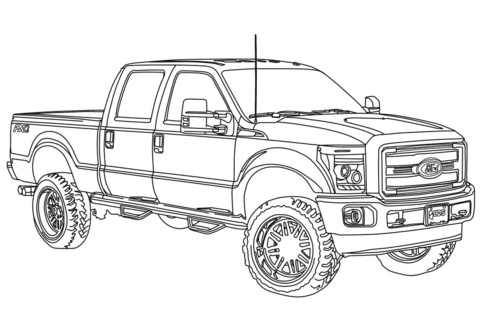 6400 Realistic Car Coloring Pages Download Free Images