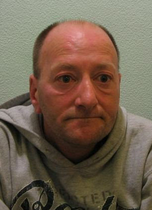 Christopher turner lived in a £1,000-a-month flat under a mile from where he was caught begging