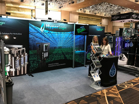 Trade Shows Events 2018 Hydrologic Systems