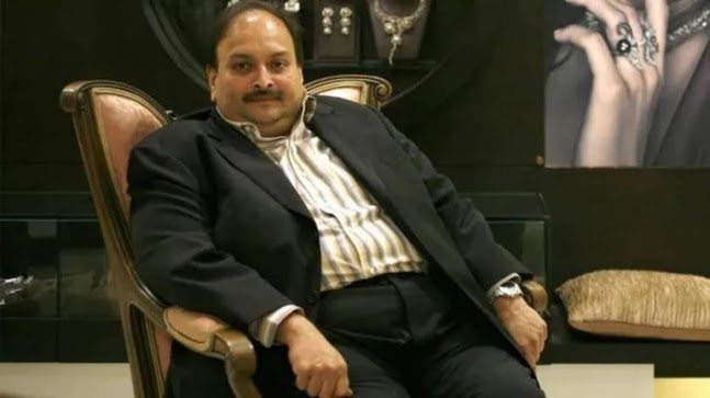 Mehul Choksi admitted to hospital in Dominica, tests negative for Covid-19 https://ift.tt/2R6Vvs1