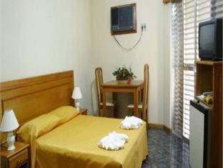 Review Canzi Cataratas Hotel