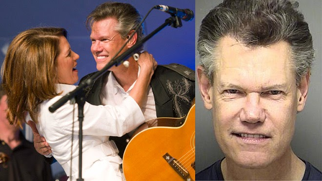 Randy Travis Deeply Apologetic as Nude Arrest Video Sees