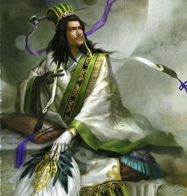 Makin Gak Jelas Kata Bijak Zhuge Liang