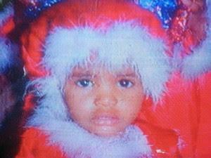Najila de Jesus morava em São Vicente e foi assassinada por Douglas em 2003 (Foto: Arquivo / TV Tribuna)