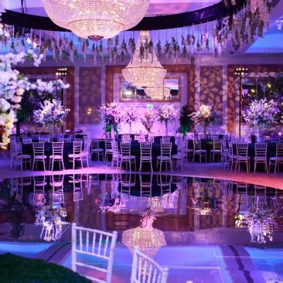 Hindu Wedding Venues London   Meridian Grand