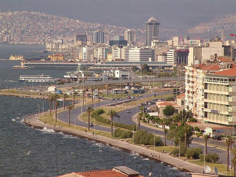 مناظر من تركيا