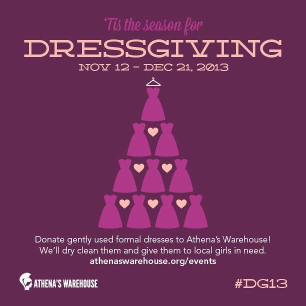 dressgiving