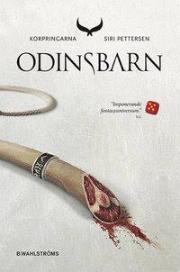 Odinsbarn (inbunden)