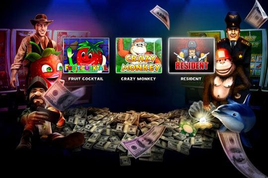 Игровые автоматы играть на деньги с выводом на карту онлайн пополнение от 50