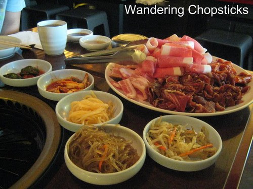 Hwa Ro Korean BBQ & Tofu - San Gabriel 5
