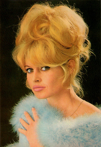 Happy birthday, Brigitte Bardot!