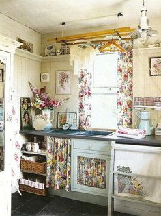 Country Cottage Decor on Pinterest