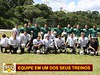 Com presença do Itatiba Priests, começa em 20 de março o Paulista de futebol americano